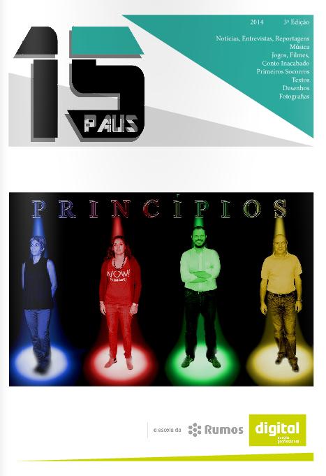 Jornal Digitus e Suplemento