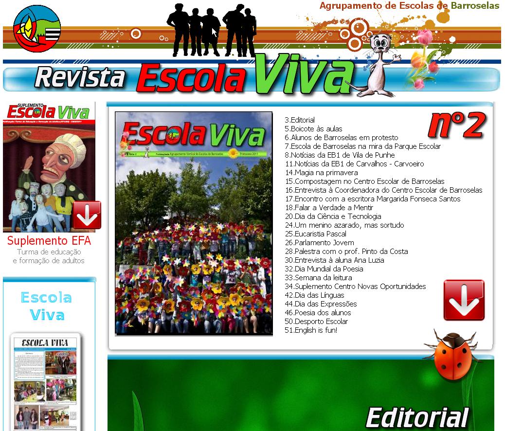Escola Viva