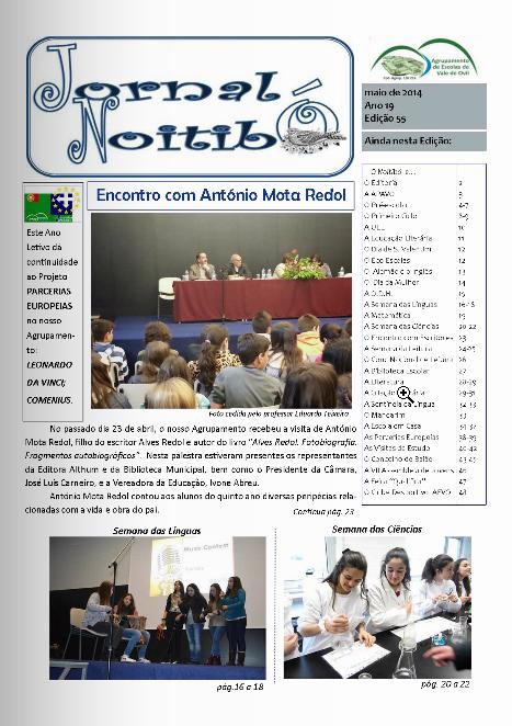 Jornal Noitibó