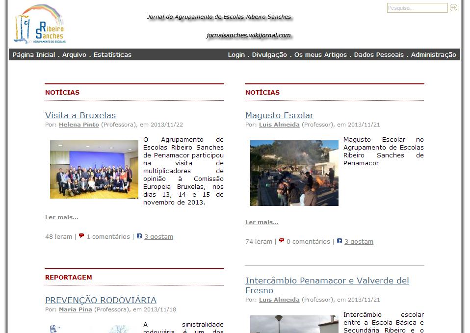 Jornal Sanches