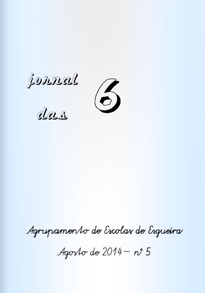 Jornal das 6