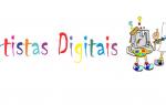 artistas digitais