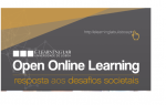 Open Online Learning