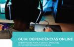 Guia de Dependência Online