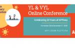 Online Conference 'Celebrating 20 Years of APPInep  Associação Portuguesa de Professores de Inglês - Conferência Online