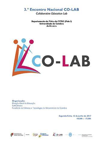 III encontro nacional co-lab