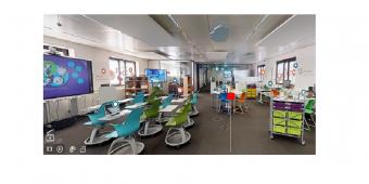 Ambientes Educativos Inovadores