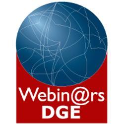 Webinars DGE