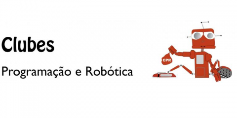 clubes de programação e robótica