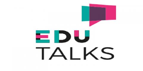 Logotipo EDutalks