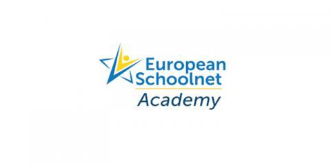 logo european school net
