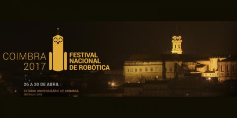 Festival robótica