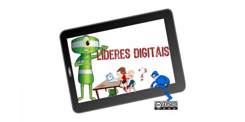 Líderes digitais
