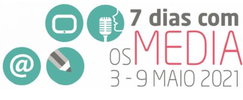 7 Dias com os Media - 9.ª edição