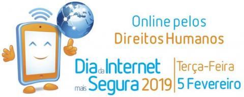 Dia da Internet mais Segura 2019