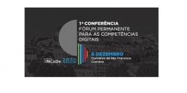 Conferência do Fórum Permanente das Competências Digitais