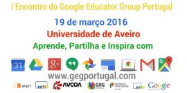 Google Educator Group