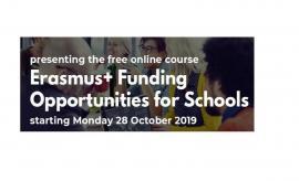 MOOC Erasmus