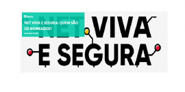 logo Net via segura