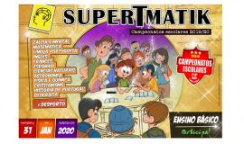 SUPERMATIK