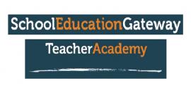 MOOC da School Education Gateway Teacher Academy